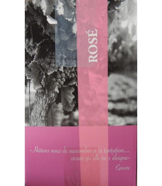 BIB AOC Bordeaux Rosé