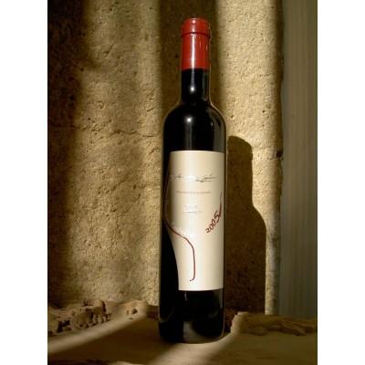 Côtes de Bordeaux Rouge Cuvée Tradition 2012 Château Bourdieu Fonbille 50cl