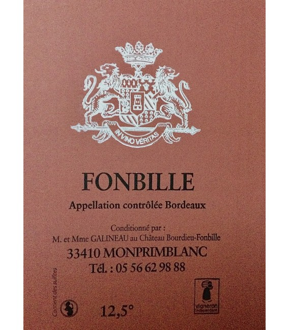 BIB AOC Bordeaux Rouge